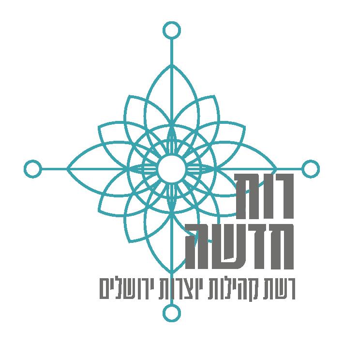 לוגו רוח חדשה